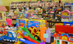 Toys & Much More