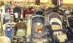 Strollers & Baby Items